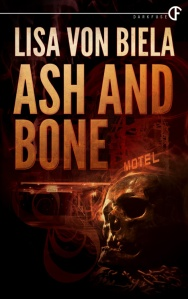 ASH AND BONE_Cover
